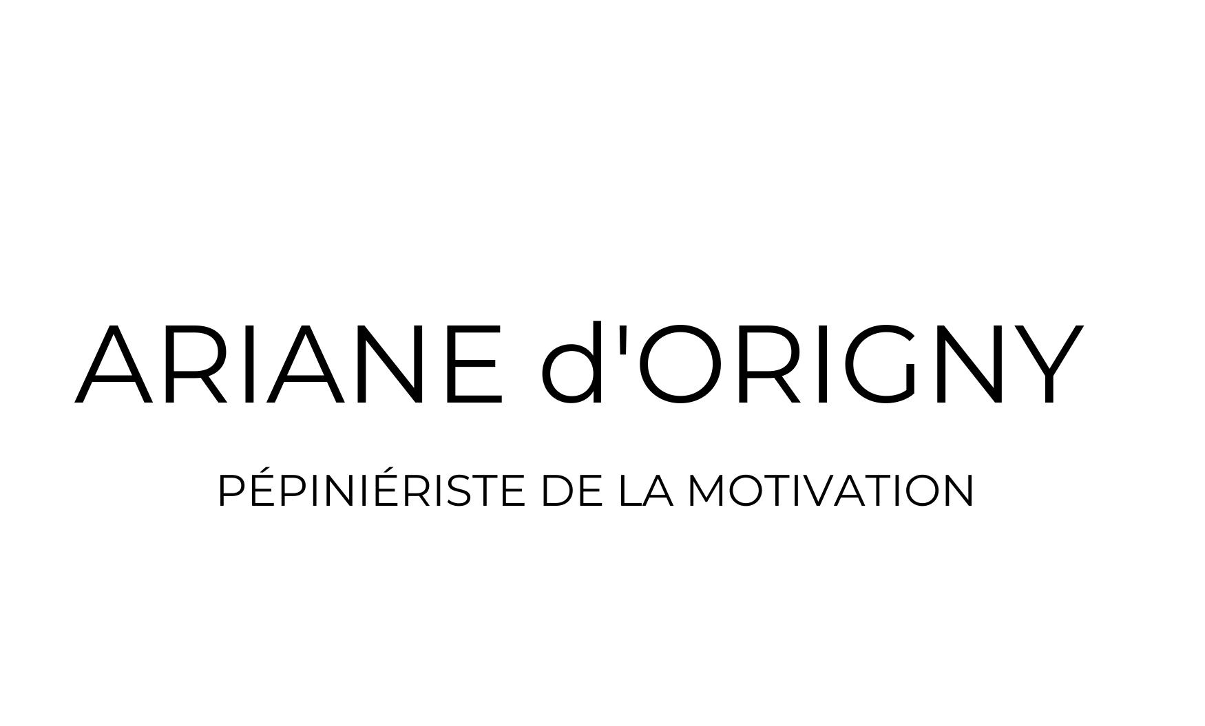 Ariane d'Origny