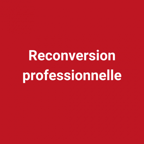 Reconversion professionnelle (3)